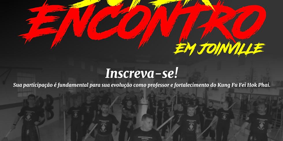 ENCONTRO DE MESTRES E PROFESSORES DO ESTILO FHP