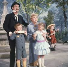 "Economist Senior Editor Finds Parenting Wisdom in ""Mary Poppins"""