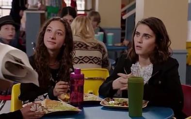 """Parenthood""- Season 6, Episode 8"
