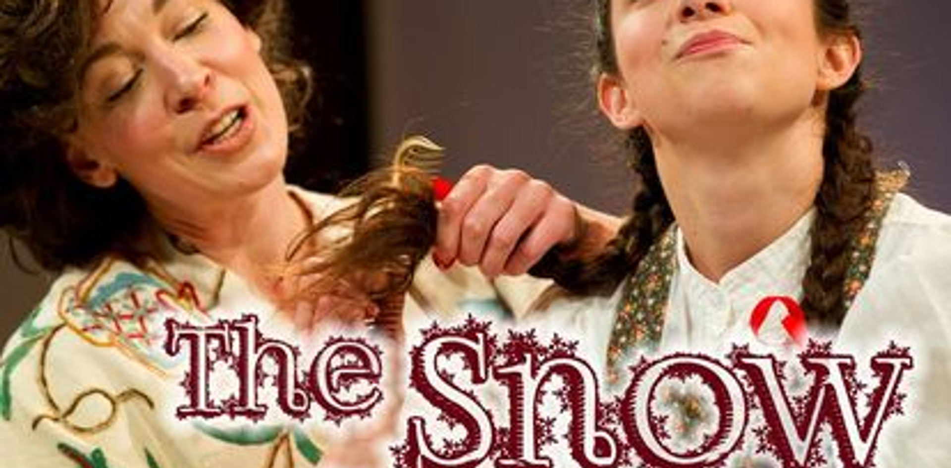 """The Snow Queen""- The Cherry Artspace"