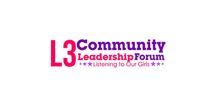 L3 Community Leadership Forum Logo updat