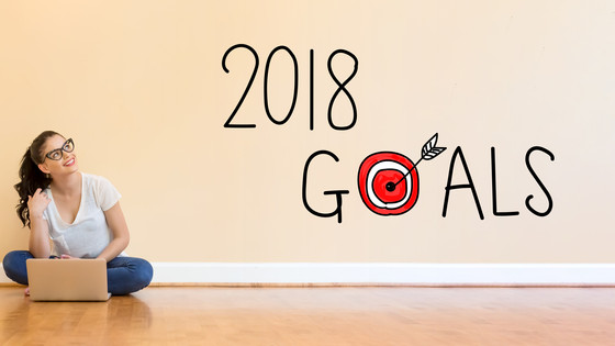 New Years Resolution:     Overcoming My Writing Struggles