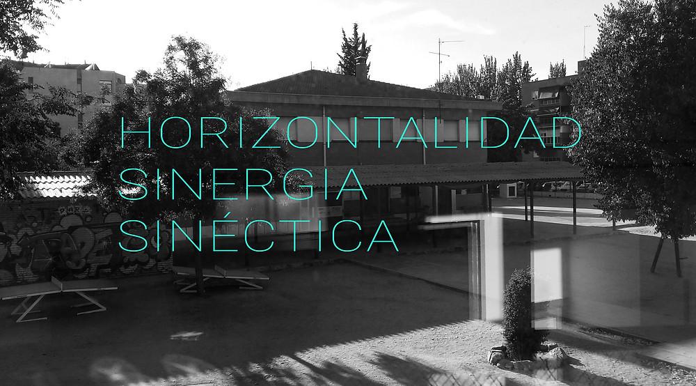 Colegio Público Trabenco de Leganés