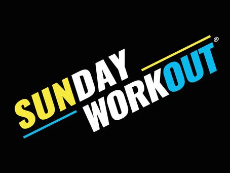 L'été du Sunday Workout !
