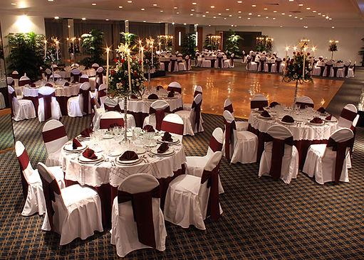 salon de banquetes