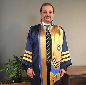 Haliç Üniversitesi Tıp Fakültesi Kalp ve Damar Cerrahisi Bölümü, Profesörlük 2017