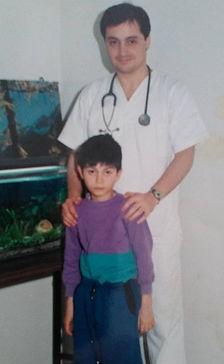 İstanbul Tıp Fakültesi, Kalp damar cerrahisi uzmanlığı dönemi, 1995