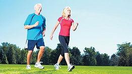 Hızlı tempolu yürüyüş kalbe en iyi gelen egzersizdir.