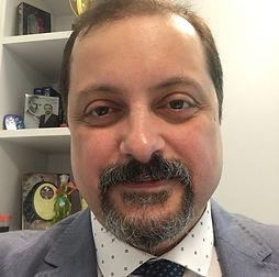 Profesör Doktor Ali Kubilay Korkut, Kalp ve Damar Cerrahisi Uzmanı