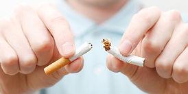 Sigara kullamayın