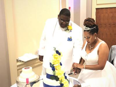 Callaway Wedding