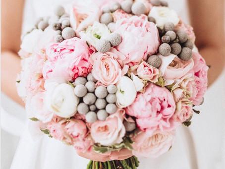 Choosing Your Bridal Bouquet
