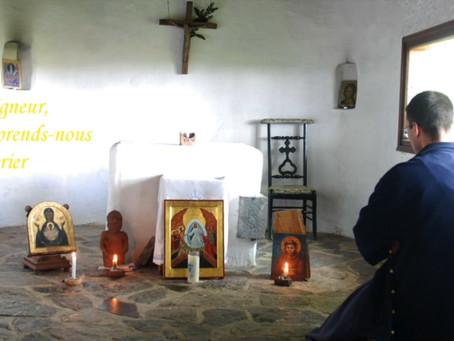 La prière personnelle