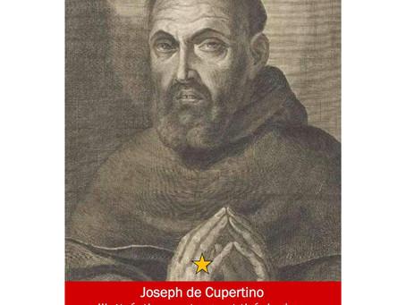 Joseph de Cupertino