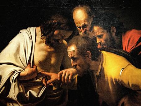 La Miséricorde du Ressuscité