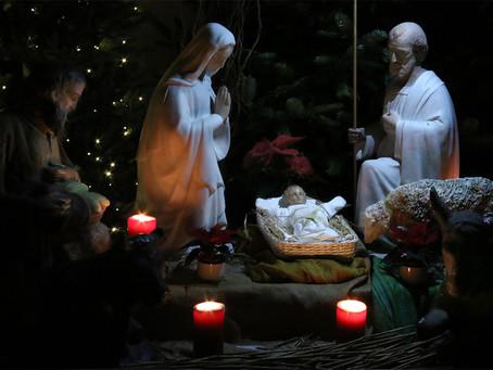 Qu'attendons-nous en cette nuit sainte ?