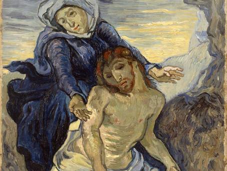 Van Gogh et l'Évangile