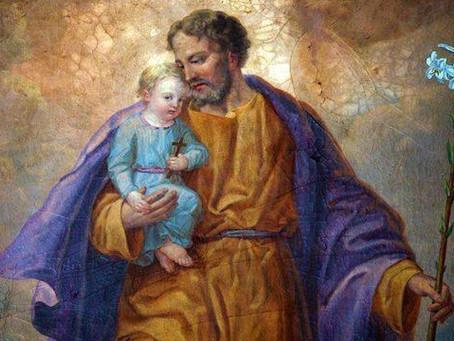 2021, une année « saint Joseph »