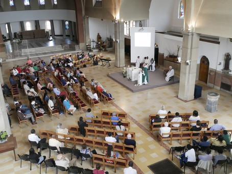 La messe est-elle « essentielle » ?