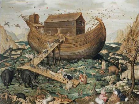 Des mythes dans la Bible ?