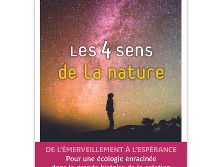 Les 4 sens de la nature