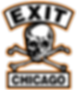 Exit - Chicago's original punk dive bar with metal, punk, techno, house, industrial, bondage, and all sorts of other 4am nightclub weirdness!