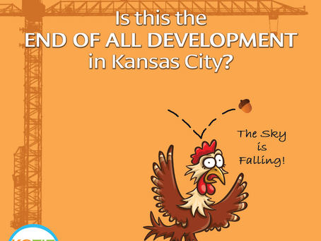 The Incentive Reform we need in Kansas City