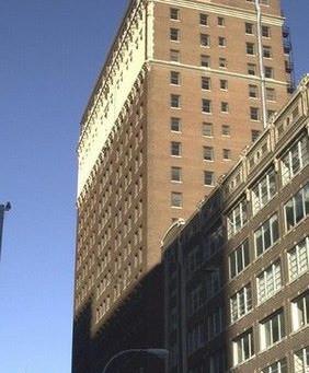 Historic renovation at tax payer's expense.