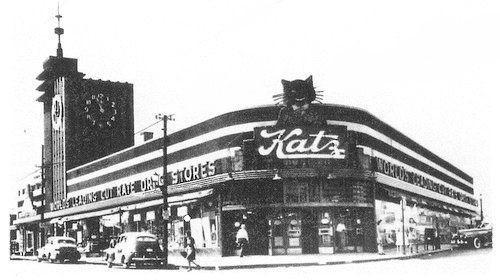 Historic image for Katz Drug Store in Kansas City