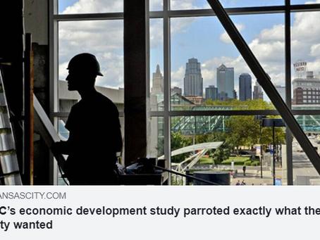 City fails to prove incentives are necessary.