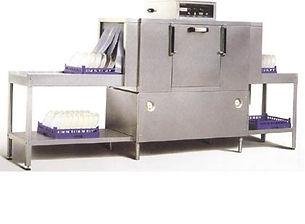 תיקון מדיח כלים מסוע תעשייתי