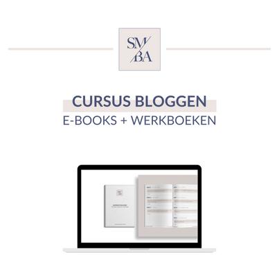 Cursus Bloggen