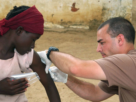 Do States Have a Legal Responsibility to Protect At-Risk Populations from Epidemics?