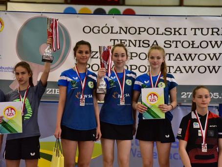 Gimnazjum nr 10 Mistrzostwa Sportowego w Jastrzębiu-Zdroju Mistrzem Polski Szkół Gimnazjalnych!