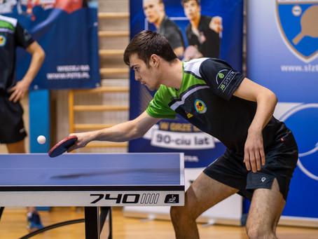 KTS Gliwice coraz wyżej we współzawodnictwie Sportowym