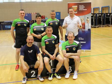 KTS Gliwice IV wywalczył awans do II Ligi Mężczyzn