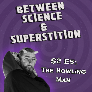 The Twilight Zone s2e5 The Howling Man