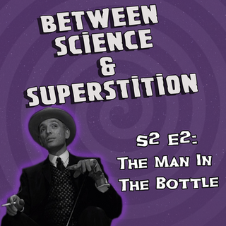 The Twilight Zone S2e2 The Man In The Bottle