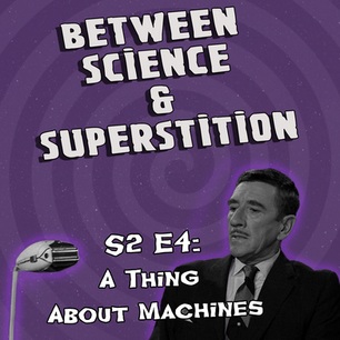 The Twilight Zone S2e4 A Thing about Machines