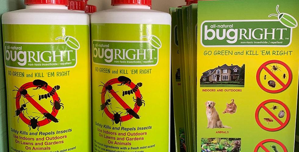Bug Right 11oz
