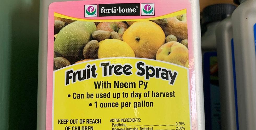 Fruit Tree Spray 1pt