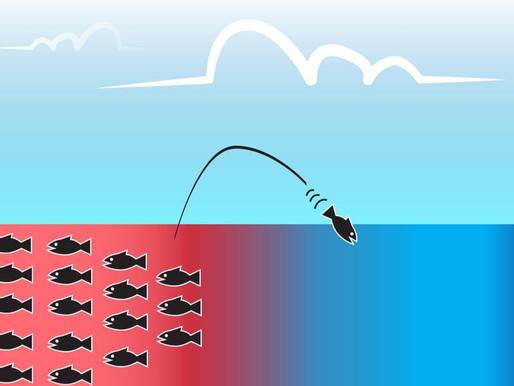 #Partiu Lean Ocean: modo incremental!