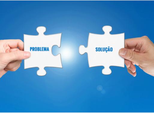Problema estrutural ou de processos: funil ou pilão?