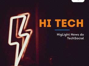 Hi-TECH - 13/10 a 19/10/2021