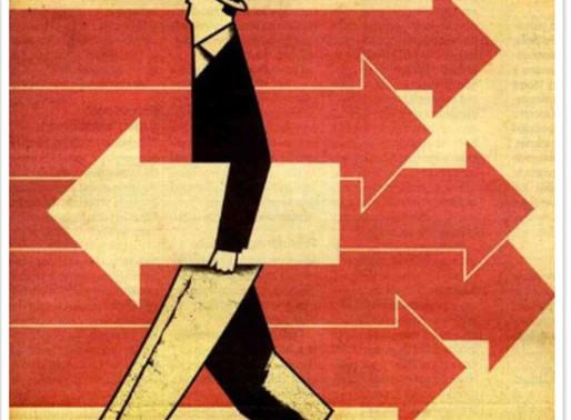 O Anti-Sistema: gerando ideias para startups em 60 segundos
