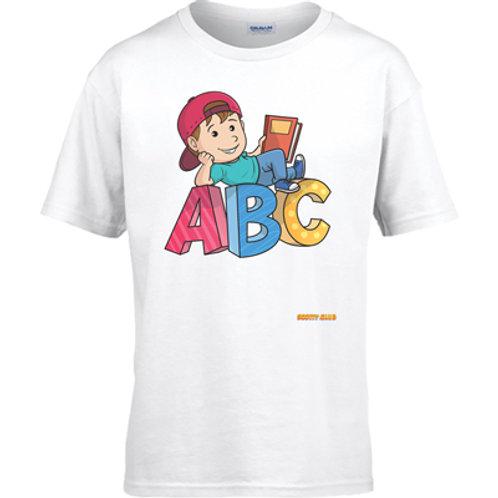 ABC Tshirt