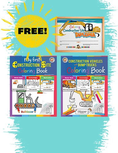 My First Coloring Construction Site Book For Preschool Free Activity Coloring Printables.j