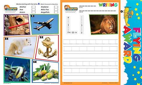 Printable Worksheets To Download