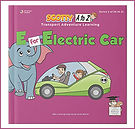 E Is for Electric Car Transport Childrens Book.jpg
