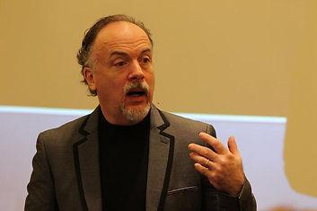 John Rasiej speaking